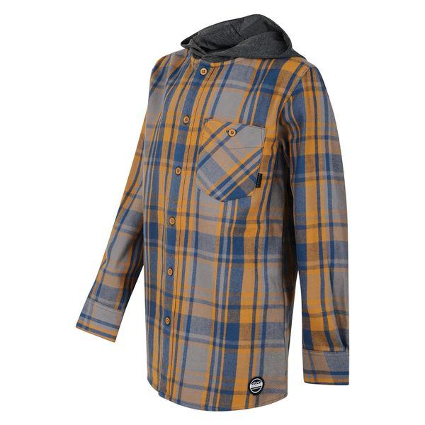 Dětská košile Dare2b Etching Shirt 0FP