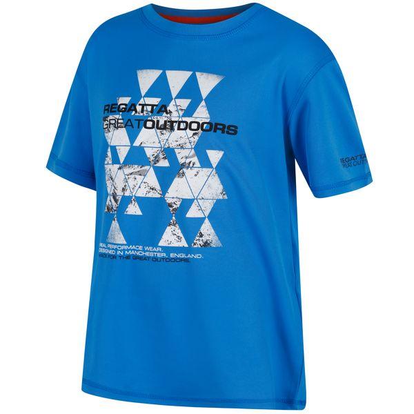 Dětské tričko Regatta Alvarado III 9PR