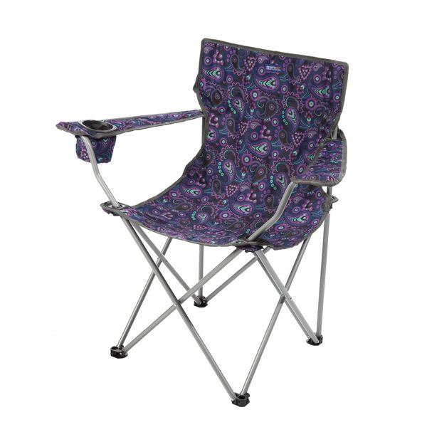 Kempingová židle Regatta Isla Chair 1D1