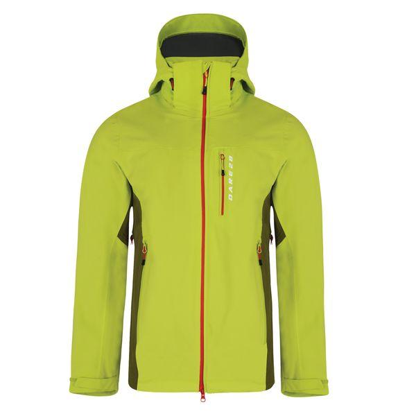 Pánská outdoorová bunda Dare2b Diligence Jacket 7Z0