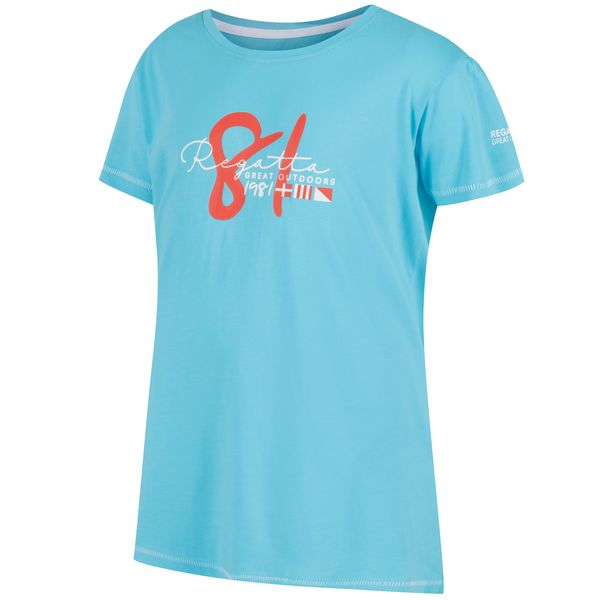 Dětské tričko Regatta Bosley 4DL