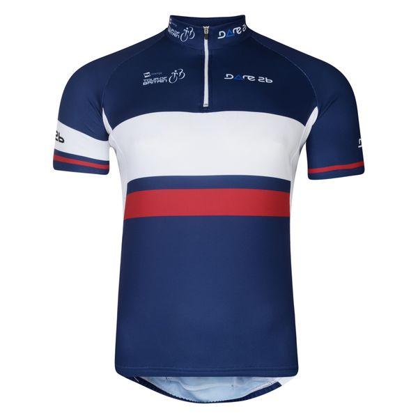 Pánský cyklodres Dare2b Souvenir Jersey 0SZ