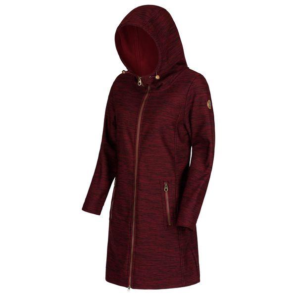 Dámský softshellový kabát Regatta Alinta 173
