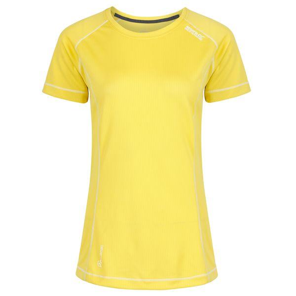 Dámské tričko Regatta Womens Virda 63C