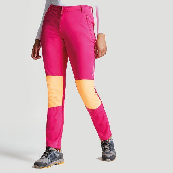 Dámské softshellové kalhoty Dare2b Append Trouser 4M8