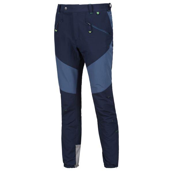 Pánské outdoorové kalhoty Regatta Mountain Trousers 5ZR