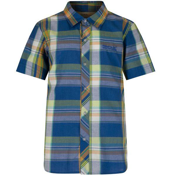 Dětská košile Regatta Crayford 15