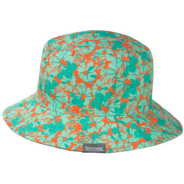 Dětský klobouk Regatta Cruze Hat II 56P