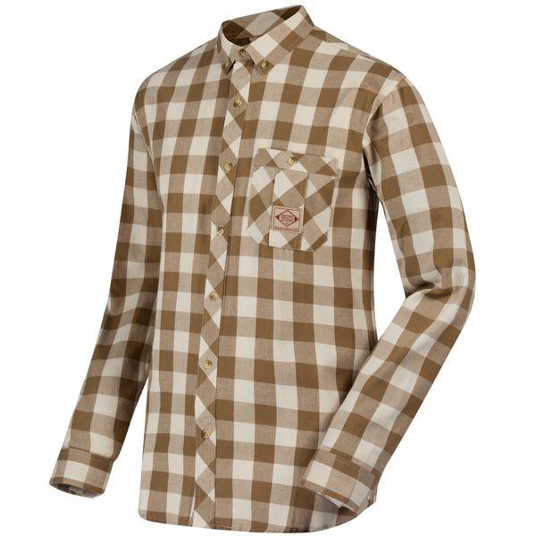 Pánská košile Regatta Loman 2DI