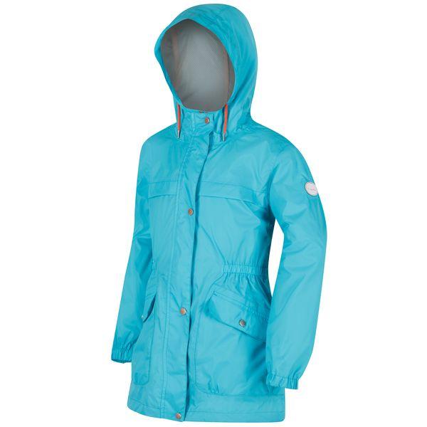 Dětský kabát Regatta Trifonia 4DL