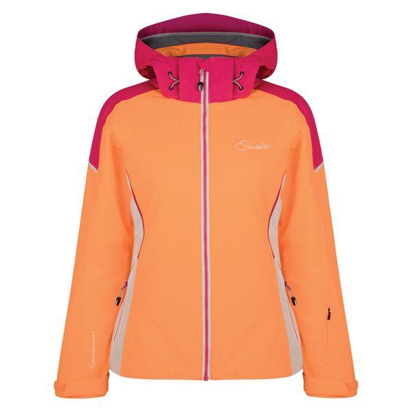 Dámská lyžařská bunda Dare2b Contrive Jacket 4WF