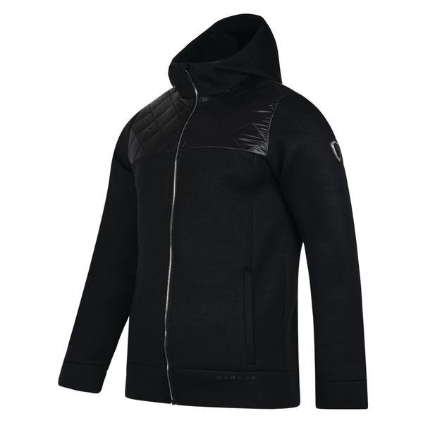 Pánská mikina Dare2b Blackwash Sweater 800