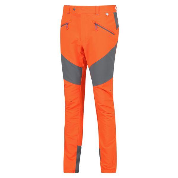 Pánské outdoorové kalhoty Regatta Mountain Trousers 9WT