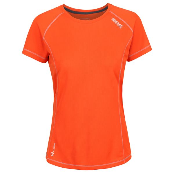 Dámské tričko Regatta Womens Virda 2SV