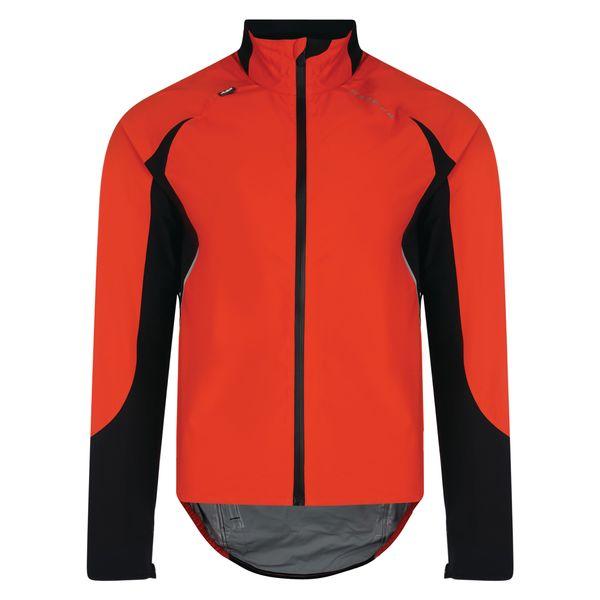 Pánská cyklistická bunda Dare2b AEP CHaser Jacket 2R1