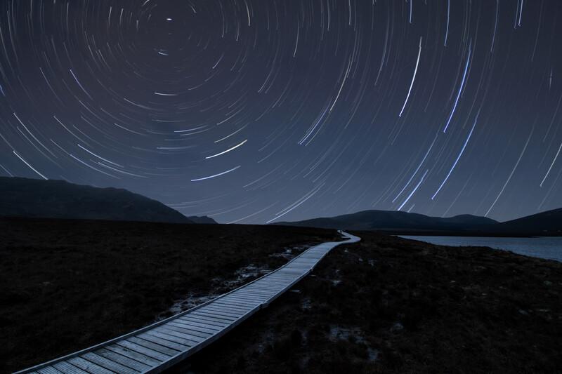 Dark Sky Reserve Mayo 1