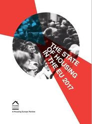 cover The State of Housing in the EU