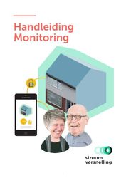 Handleiding Monitoring themablad Stroomversnelling
