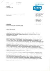 werkgeversvoorstellen voor CAO Woondiensten 2019 20181912