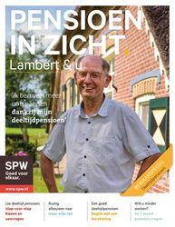 SPW Themamagazine Deeltijdpensioen