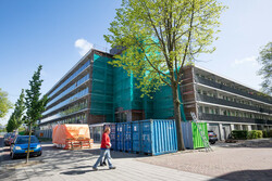 AM201902 renovatie flats Alkmaar