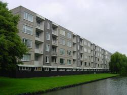 Appartementcomplex Ressort Wonen