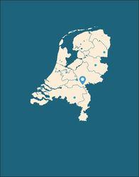 AM 2018-3 Groeten uit Nijmegen-kaart
