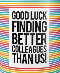 good luck 1.1