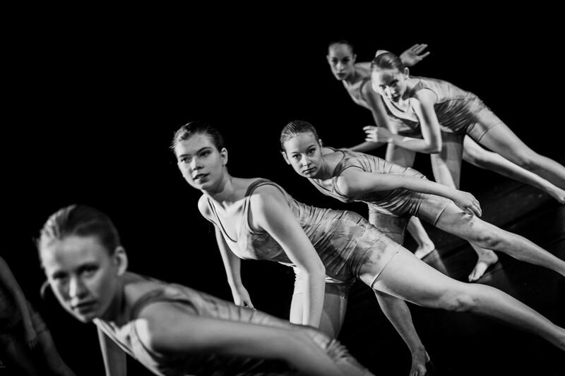 Vooropleiding Dans Venlo