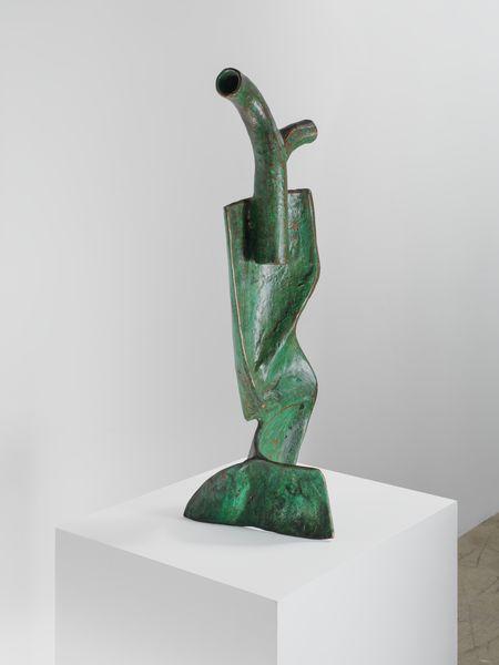 Artists — David Smith - Hauser & Wirth