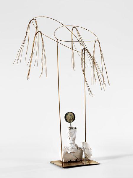 Artwork related to exhibition: Fausto Melotti  Eden