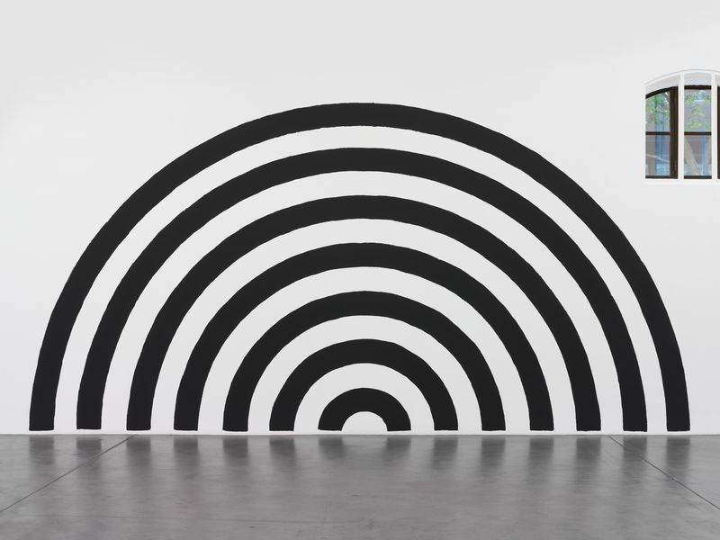 Artwork related to exhibition: Martin Creed