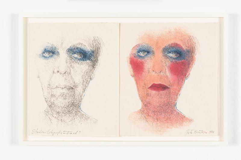 Fard (Make-up)