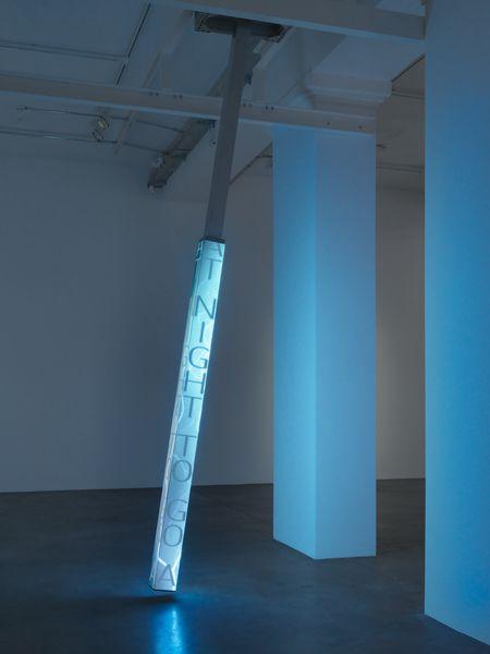 Artwork related to exhibition: Jenny Holzer