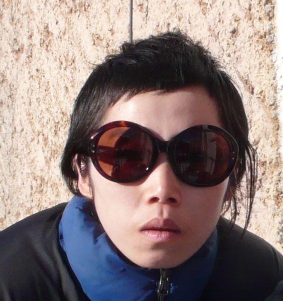 Koo Jeong A  portrait JPG