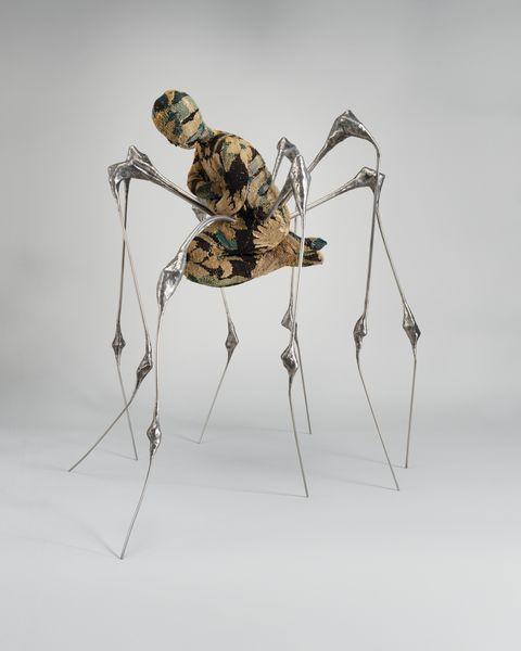 BOURG62073 Spider