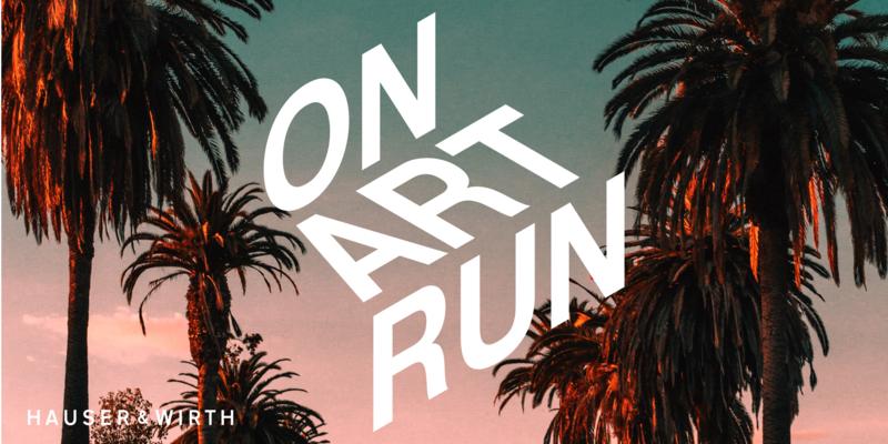 LA Art Run 2020_Email Image