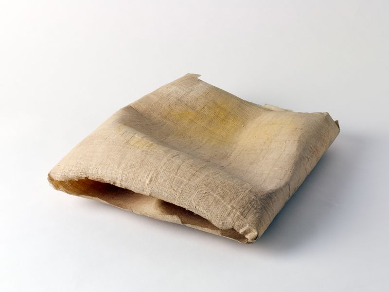 Artwork related to exhibition: Eva Hesse