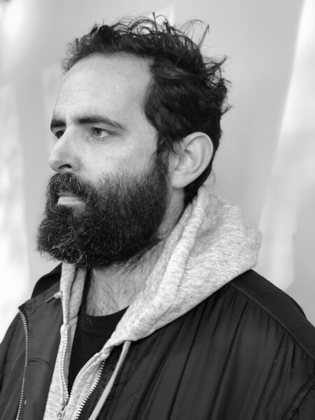 Stefan Bruggemann - portrait