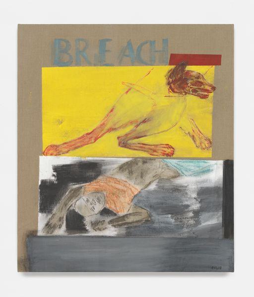GOLUB68125 BREACH II