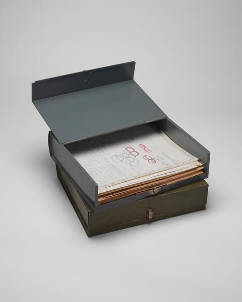 LB Archive Boxes