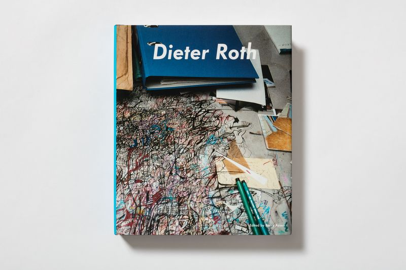 Artists Dieter Roth Hauser Wirth