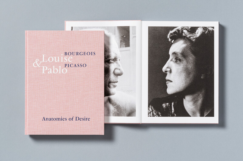 Artists — Louise Bourgeois - Hauser & Wirth