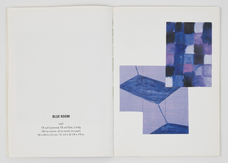 Heilmann book little9x9 3 spread blue