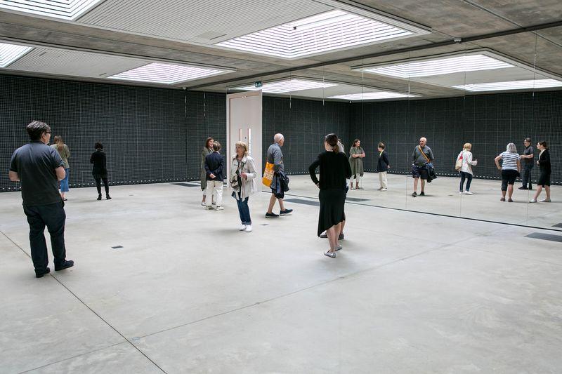WALLINGER Jerwood Gallery 2018