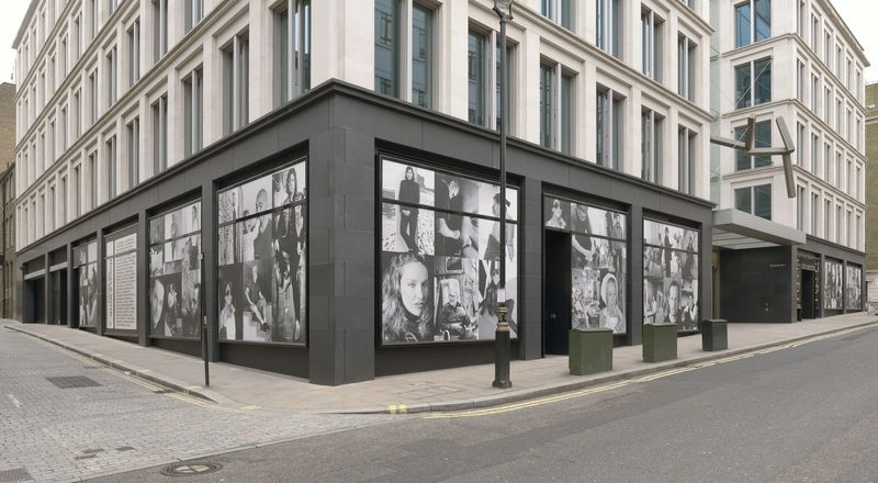 Hauser & Wirth London_exterior_preview