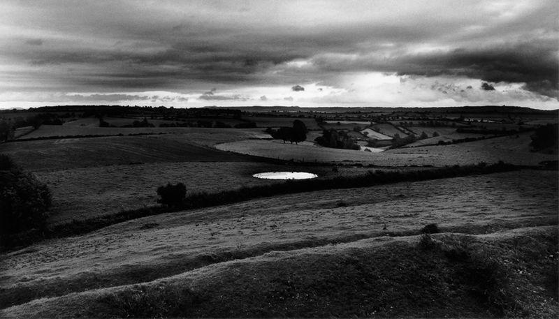 Dew Pond, Somerset