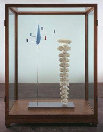 Artwork related to exhibition: Louise Bourgeois: The Fabric Works