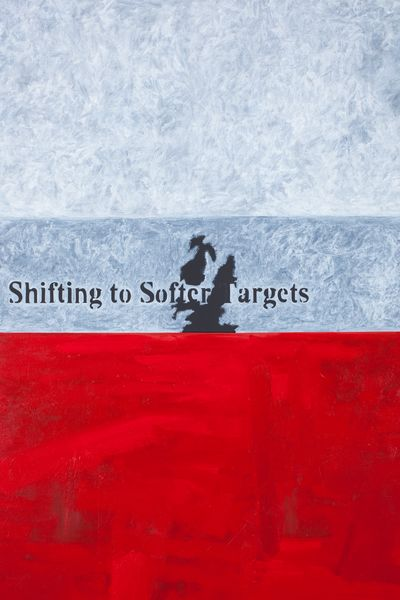 HOLZE69945 Shifting to Softer Targets