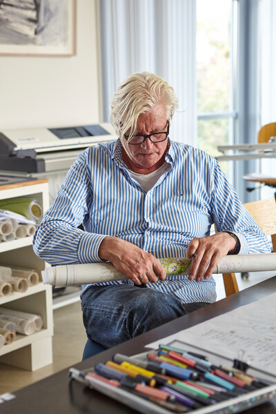 Piet Oudolf Studio Hummelo 39